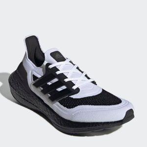 adidas UltraBOOST 21 Oreo